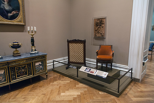 Neoclassical Furniture Gallery, Marie Antoinette Furniture