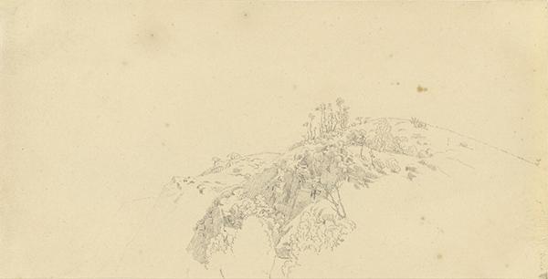Landscape / Friedrich