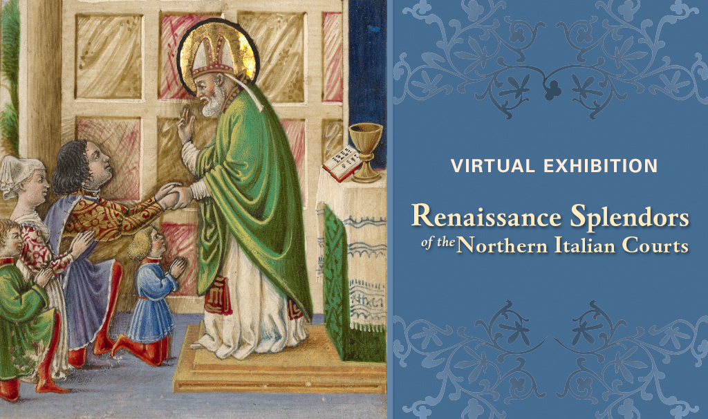 Explore Renaissance Italy from Your Laptop