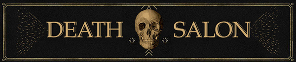 Death Salon, deathsalon.org