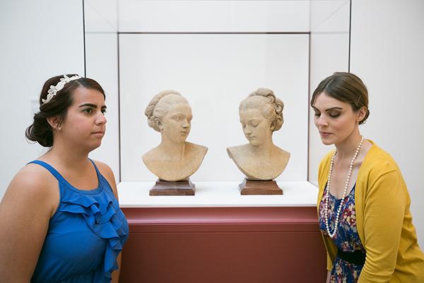 #MusePose - Ideal Female Heads