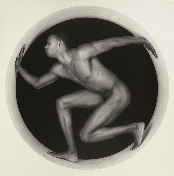 Thomas / Mapplethorpe