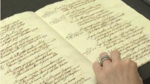 Mellini's poetic inventory, 1681