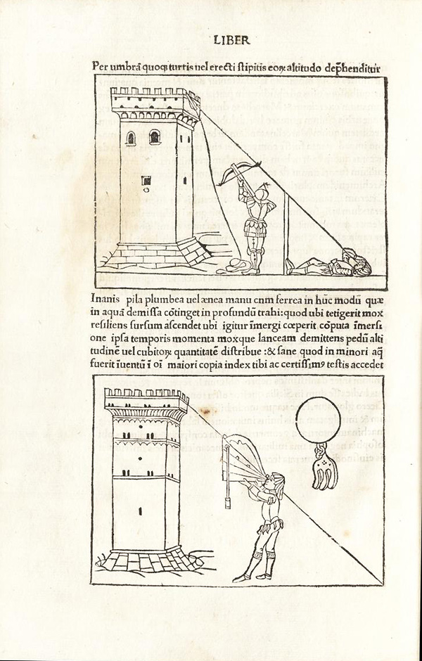 Woodcut in De re militari