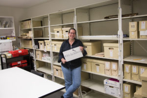 Nancy Enneking | Ask an Archivist