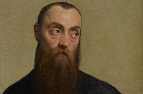 Portrait of a Bearded Man / Bassano