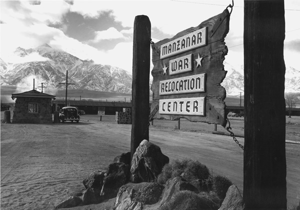 Ansel Adams Captures the Struggle and Beauty of a Japanese-American Internment Camp