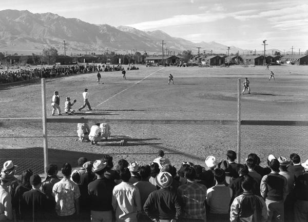 Baseball / Adams