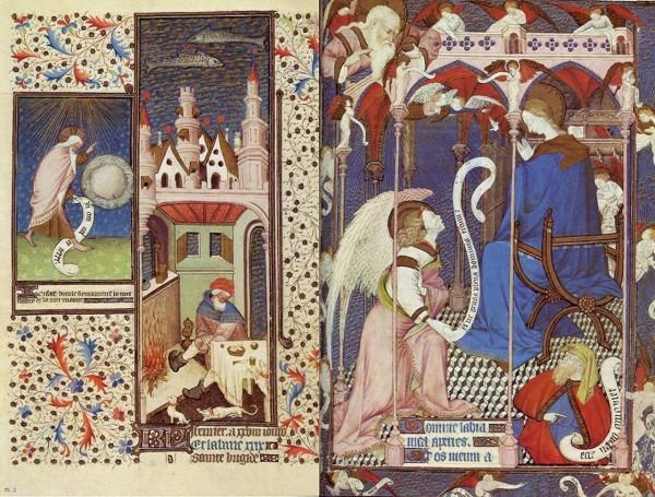 The Rohan Hours. Image: Wikimedia Commons