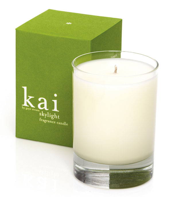 Kai Skylight candle