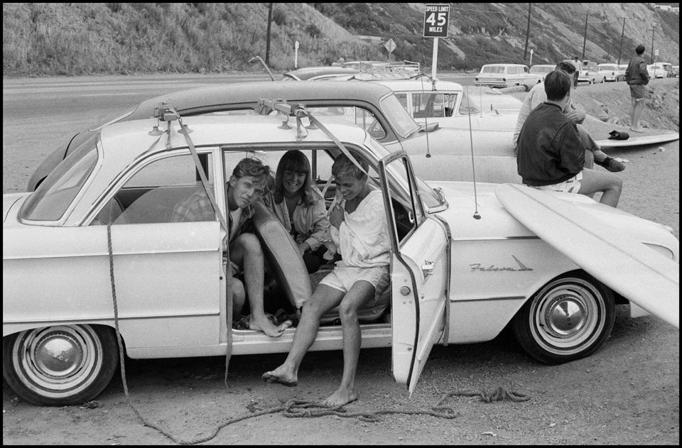 Untitled, 1964, Bruce Davidson
