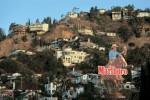 Hills Above Sunset Strip (West Hollywood), 1995, Tim Street-Porter