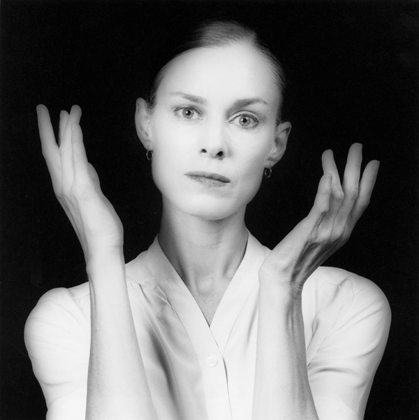 Lucinda Childs / Mapplethorpe