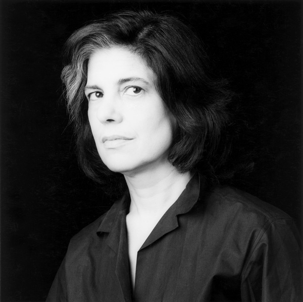 Susan Sontag / Mapplethorpe