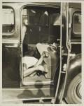 Automobile Murder Scene