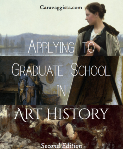 Amy's Guide for Grad School students. Download the PDF.