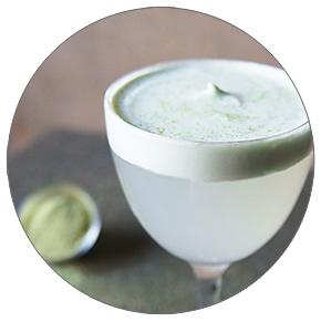 Cocktail #221 / Melaney Schmidt