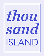 Getty Thousand Island logo