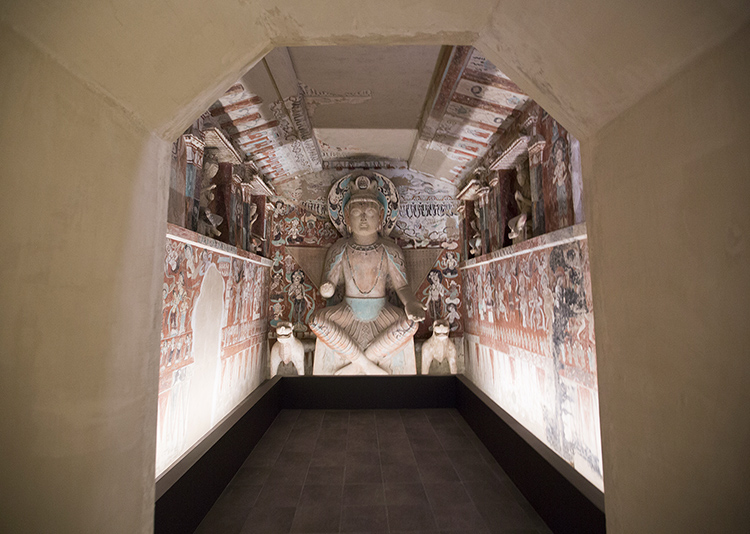 Top Tips for Visiting #CaveTemples of Dunhuang at the Getty