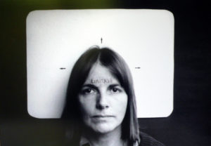 Marie Orensanz, Limitada, 1978, Photograph, edition 1 of 5, 13 3/4 x 19 11/16 in. (35 x 50 cm), Courtesy of the artist.