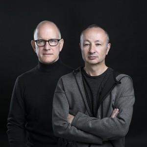 Randy Barbato and Fenton Bailey