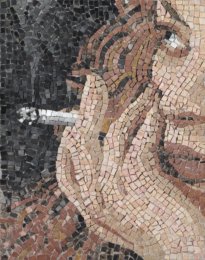 """""""Smoking #2"""" / Jim Bachor"""