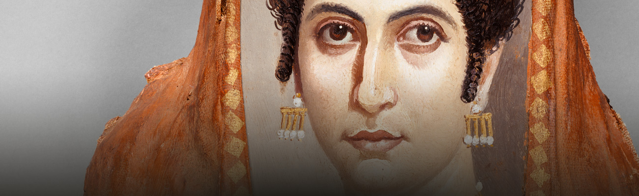 Unlocking the Secrets of Ancient Egyptian Funerary Portraits