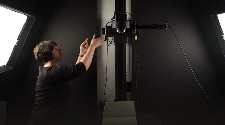 A Day in the Life of a Digitization Expert