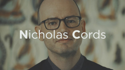 VIDEO: Musician Nicholas Cords Performs Music Inspired by the Cave Temples of Dunhuang