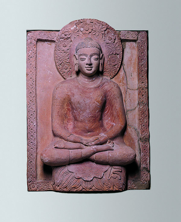 Buddha from CSMVS Museum