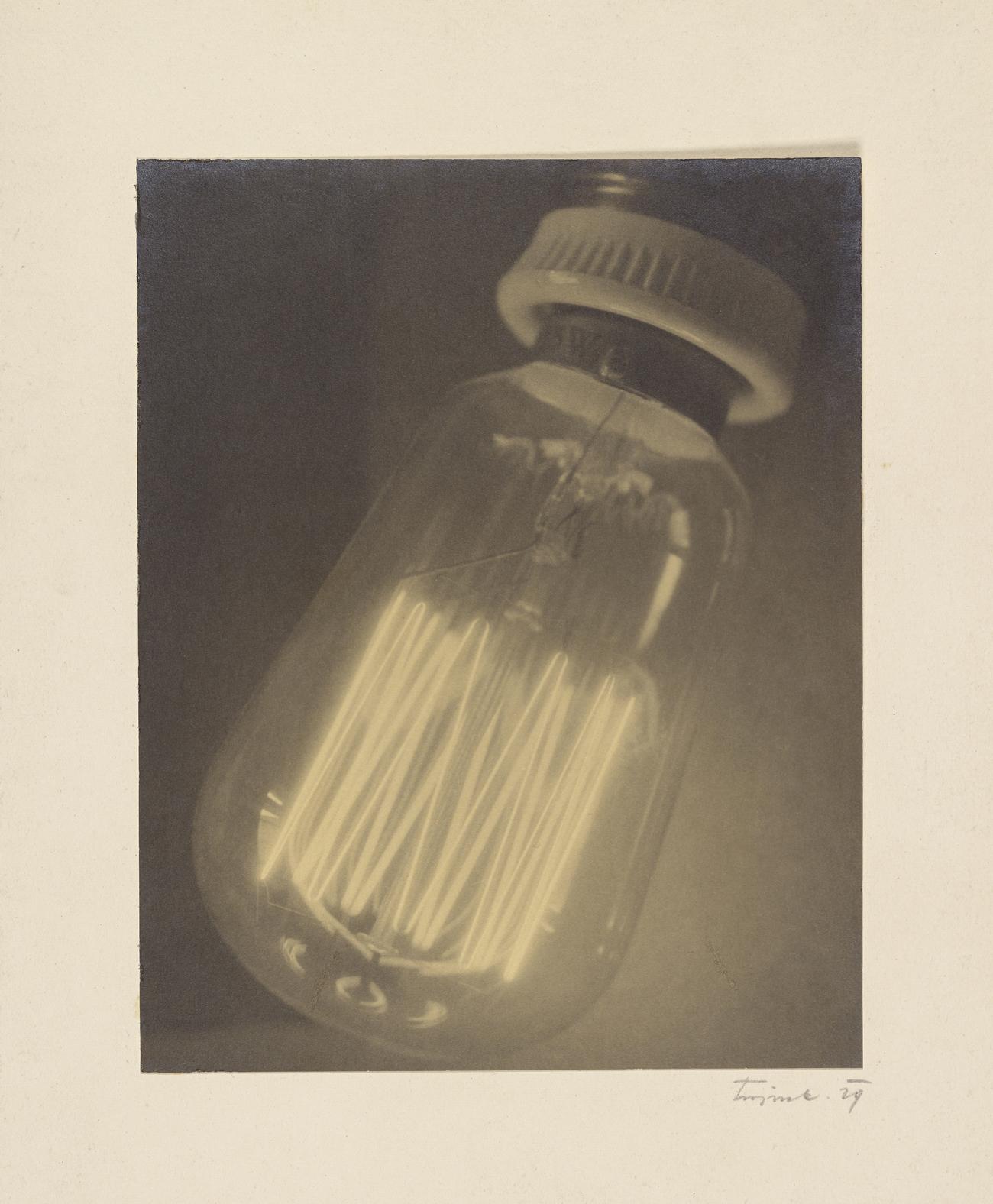 Lightbulb / Trojna