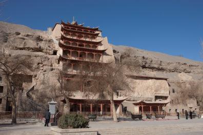 Dunhuang Vic