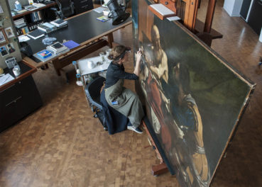 An Introduction to Guercino's <em>Jacob Blessing the Sons of Joseph</em>