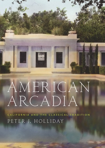 American Arcadia book cover