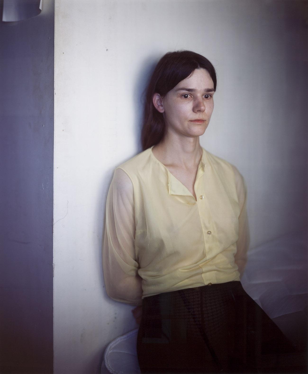 Melanie / Richard Learoyd