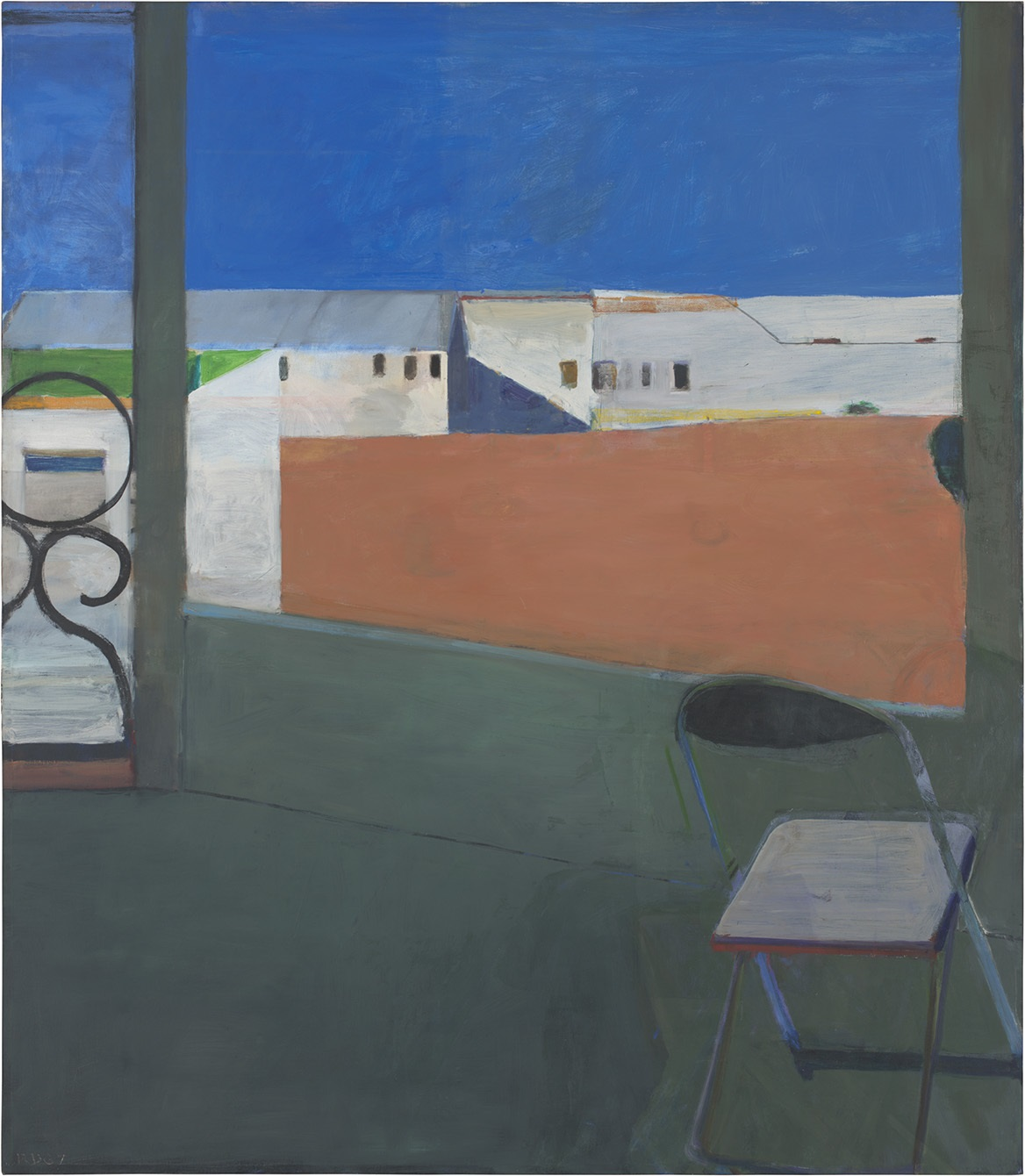 Window / Diebenkorn