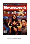 <em/>Untitled from the series <em>Untitled</em> (<em>Newsweek</em>), 1995, Alfredo Jaar