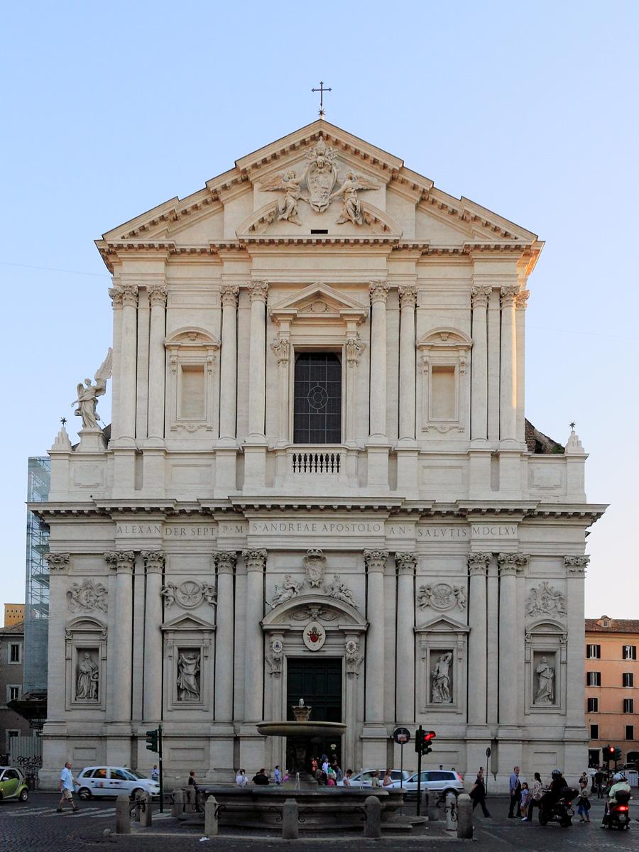 Sant'Andrea della Valle church