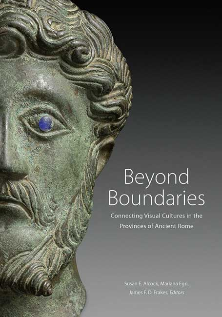 Beyond Boundaries – Visual Culture in the Provinces of Ancient Rome