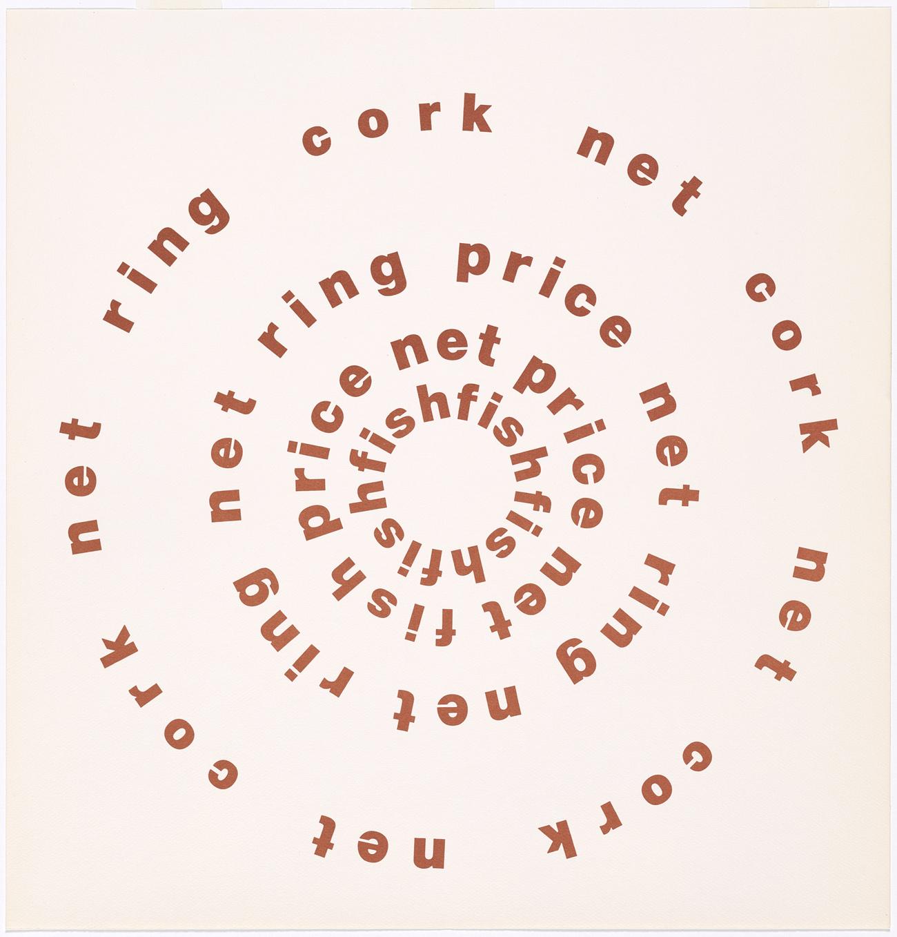 Cork/Net / Finlay