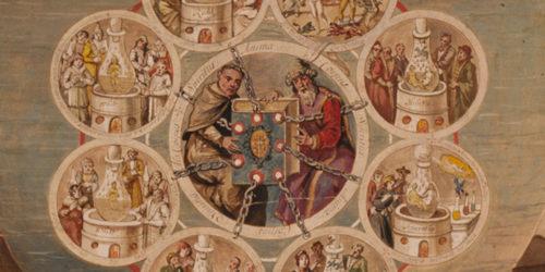 AUDIO: David Brafman on Alchemy