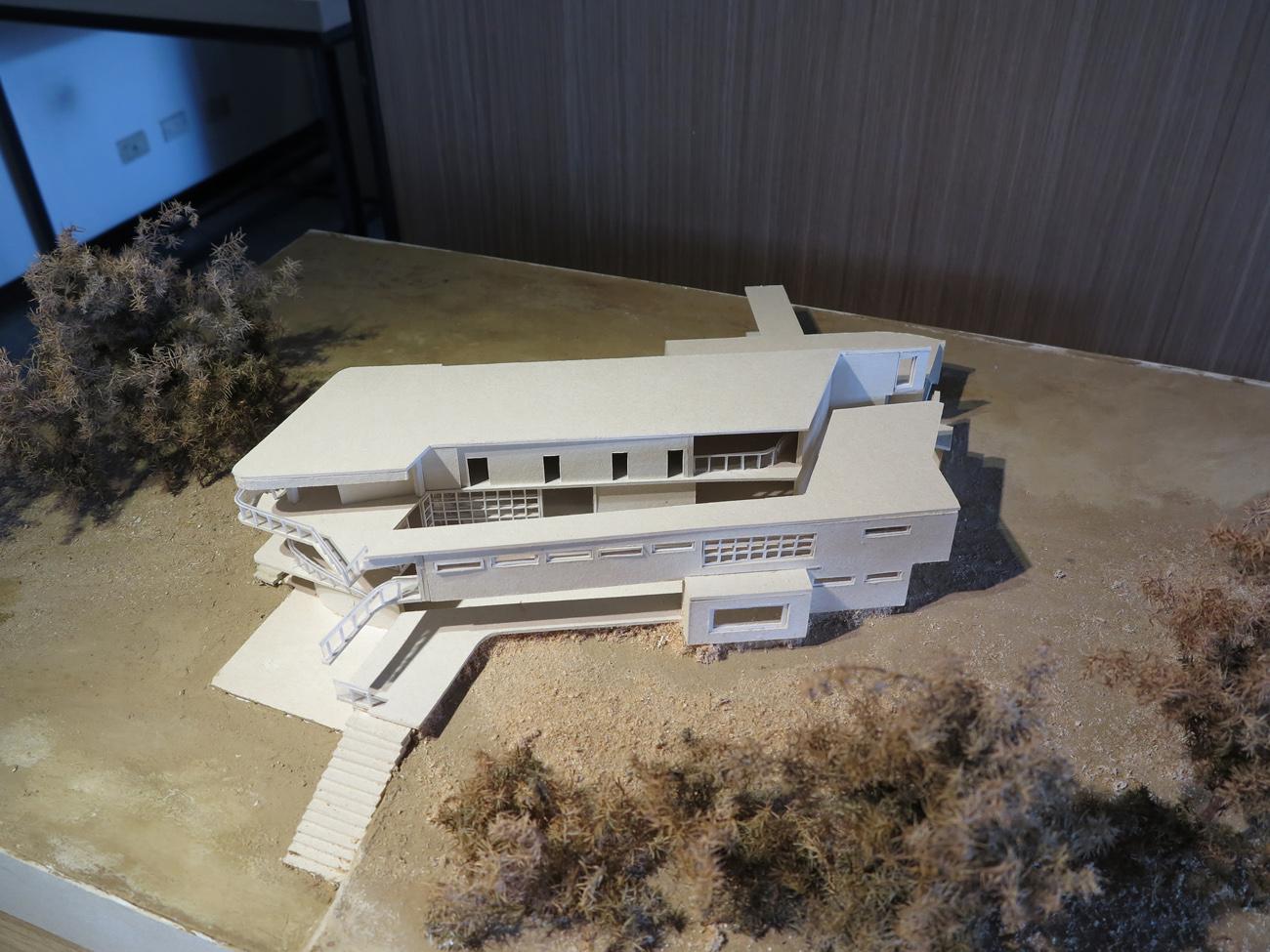 Schminke house