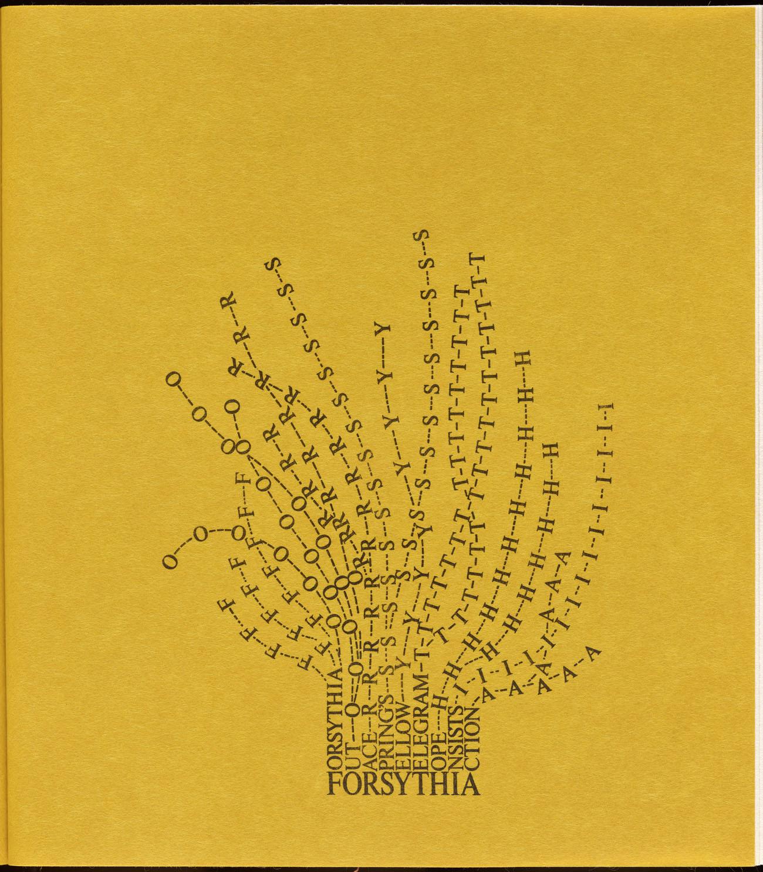 Forsythia / Solt