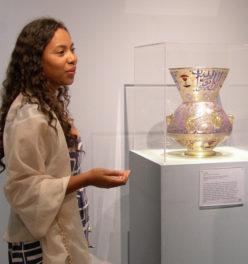From Getty Intern to Arts Professional: Museum Educator Jennifer Reid