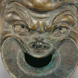Getty Voices: The Ancient Funny