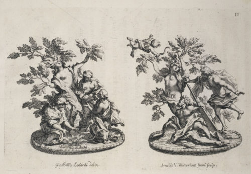 The Research Papers of Elizabeth Roth, Keeper of Prints and Rare Books at the NYPL