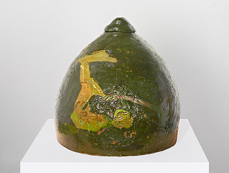 Avocado Mountain