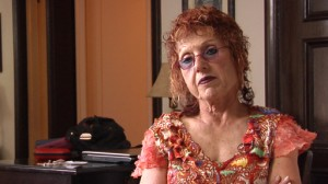 Video: Judy Chicago