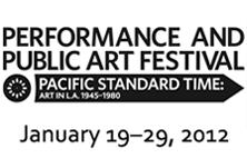 Performance and Public Art Festival