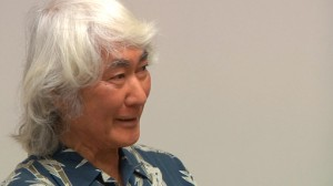 Video: Ron Miyashiro